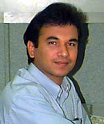 Santosh Bajekal (Genesia 1998-00)