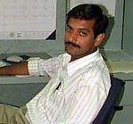 Ravi Chandran (Wipro 1998-00)