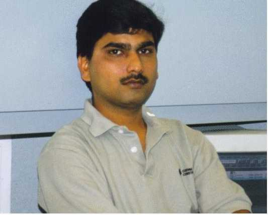 Prabhakar Sriavstav (Software Engineer)