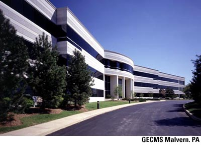GE Capital Modular Space -PA (USA)