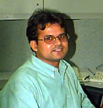 Satty Krishna (Genesis Systems)