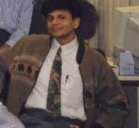 Vishal Saxena ( TCS-Delhi)